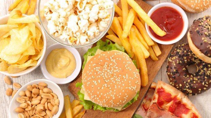 Kenapa Junk Food Disukai Banyak Orang Padahal Tidak Sehat?