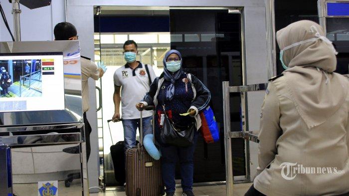 Pejabat Malaysia Sebut Sebagian Besar Virus Corona Berasal dari Indonesia, Buktikan dengan Data