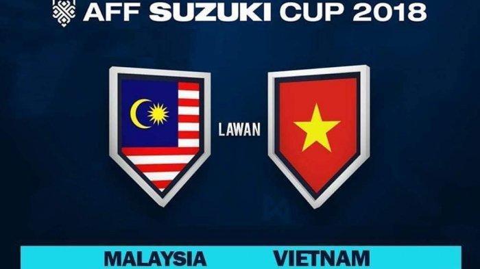 Link Live Streaming Leg 2 Final Piala AFF, Timnas Vietnam vs Malaysia, Pukul 19.30 WIB