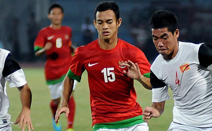 Maldini Bertekad Bawa Indonesia ke Piala Dunia