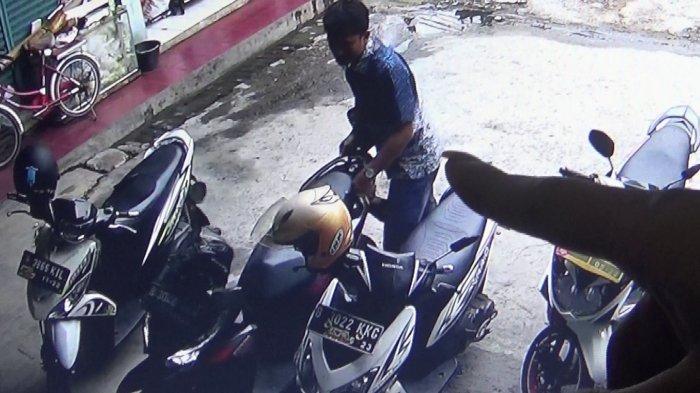 Terlibat Aksi Pencurian Sepeda Motor, Dua Remaja Ditangkap Tim Jatanras Polres Manggarai