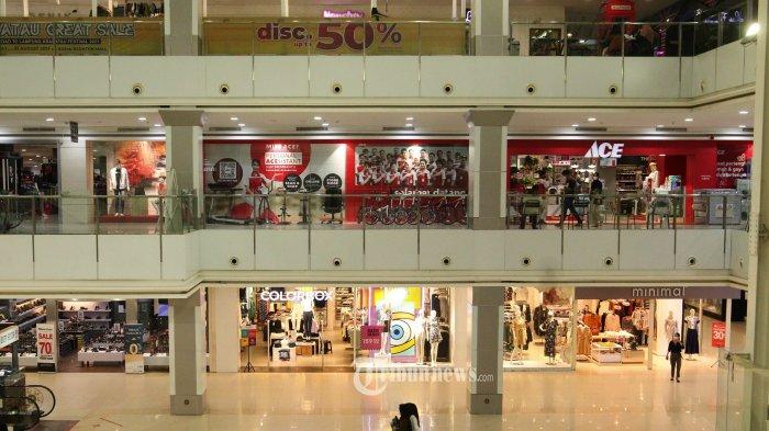 Cara Scan QR Code Lewat Aplikasi PeduliLindungi ketika Ingin Pergi ke Mall