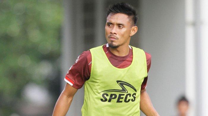 Pemain Persija Jakarta, Maman Abdurrahman