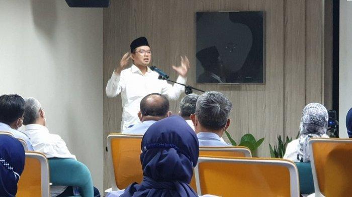 Silaturahim BKIPM, Kang Maman: Indonesia Harus Merayakan Keberagaman Ini