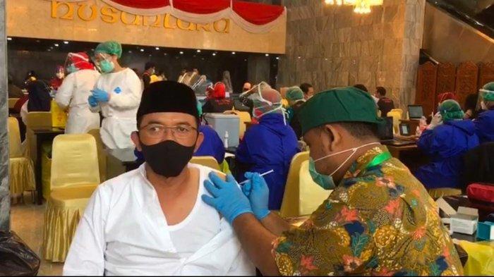 Anggota DPR: Vaksinasi Cara Indonesia Keluar dari Pandemi Covid-19