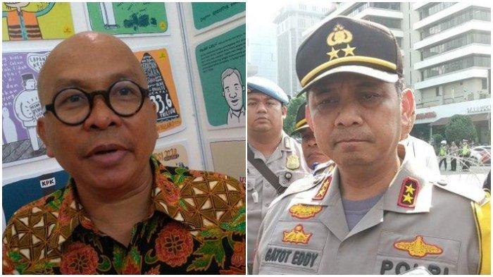 Kriminolog Dukung Pernyataan Wakapolri Libatkan Preman untuk Tegakkan Protokol Kesehatan
