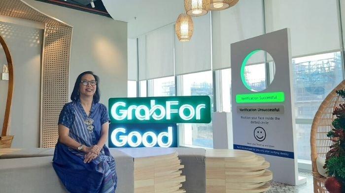 Dukung Gerakan Pasar Laut, Grab Jalin Kolaborasi dengan KKP
