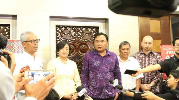 Sejarah Hotel Indonesia dan Ikon Infrastruktur Asian Games di Era Jokowi