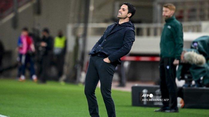 HASIL Liga Eropa - Arsenal Kecolongan di Menit Akhir, Slavia Praha Tahan Imbang 1-1