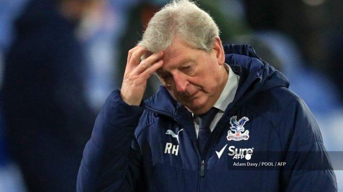 Liga Inggris - Roy Hodgson Prihatin, Virus Corona Kian Mewabah di Premier League