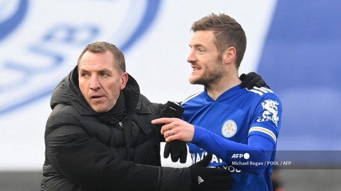 Liga Inggris  - Pep dan Mourinho Sudah, Klopp Korban Terbaru Brendan Rodgers, Setelah Ini Siapa?