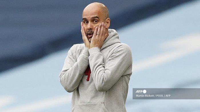 JADWAL Final Liga Champions Manchester City vs Chelsea, Rekor The Citizens Lawan Tim Senegara Buruk