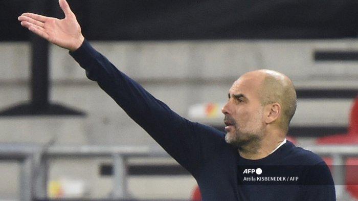 Live Streaming TV Online, Dortmund vs Man City,  Guardiola Terapkan Skema False Nine, Akses Sini