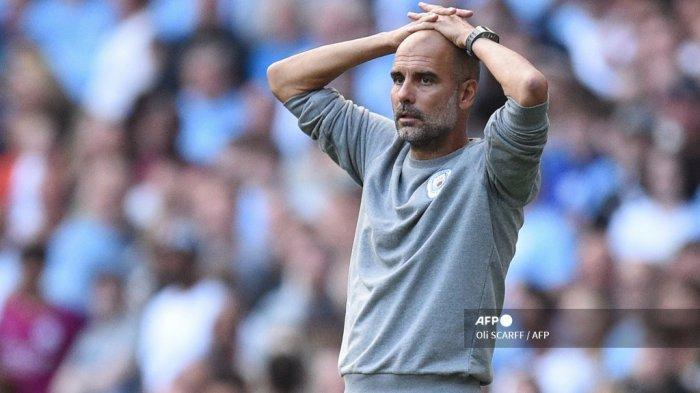 Pekan Neraka Manchester City - Bertemu Dua Calon Jawara EPL, Ujian Tunda Kebangkitan PSG