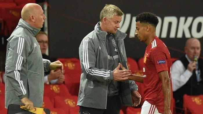AC Milan Siap Tampung Jesse Lingard, Tumbal Merapatnya Jadon Sancho ke Manchester United
