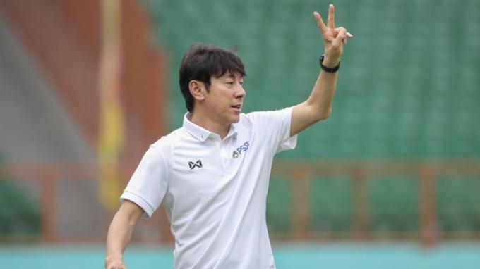 Ketum PSSI Yakin dengan Kualitas Shin Tae-yong sebagai Pelatih Timnas Indonesia