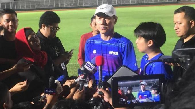 Panggil 4 Pemain Timnas U-19, Shin Tae-yong Mulai Susun Kerangka Tim Piala Dunia U-20 2021