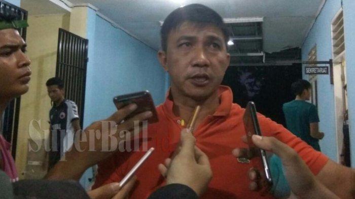 Sambut Idul Fitri, Pemain Persija Jakarta Diliburkan Selama Delapan Hari