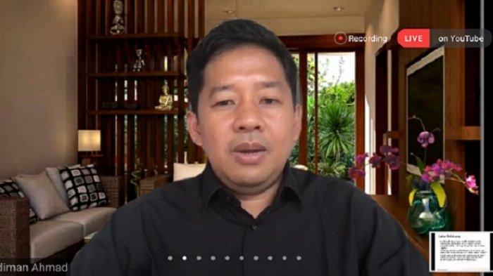 Survei SMRC: 79 Persen Setuju Pelarangan HTI dan 59 Persen Setuju Pembubaran FPI
