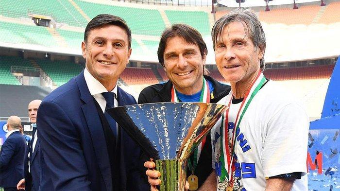 Gabriele Oriali, Sosok Pemenang di Balik Kesuksesan Inter Raih Scudetto & Italia Juara Euro