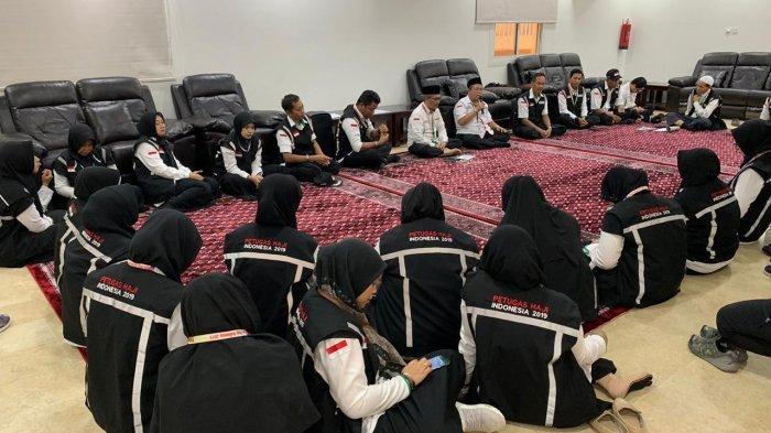 Beberapa Skenario Pengembalian Dana Jemaah Jika Penyelenggaraan Ibadah Haji Tahun Ini Ditiadakan