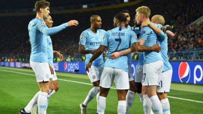 Jadwal Semifinal Piala FA, Manchester City vs Brighton dan Watford vs Wolves Live beIN Sports 1