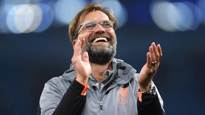 Salahkan Angin Hingga Bentuk Bola, Ini 7 Alasan Konyol Juergen Klopp Saat Liverpool Tidak Menang