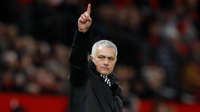 Tottenhan Sedang Tidak Stabil Tanpa Harry Kane, Mourinho Optimistis Raih Tiga Poin Saat Jamu Burnley