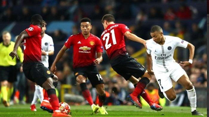 Manchester United Berpeluang Geser Tottenham Hotspur dari Posisi Tiga Klasemen Sementara