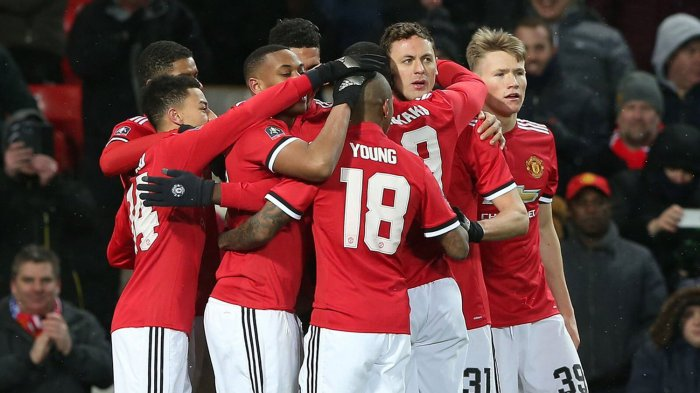 Rumor Transfer Manchester United: Ashley Young Dikabarkan Segera Jalani Tes Medis di Inter Milan