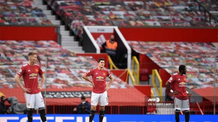 Klasemen Liga Inggris - Liverpool Tembus 2 Besar, Manchester United Terpuruk Posisi 15