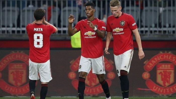 6 Fakta Pertandingan MU vs Arsenal di Liga Inggris, Start Terburuk United dan Catatan Minor Tim Tamu