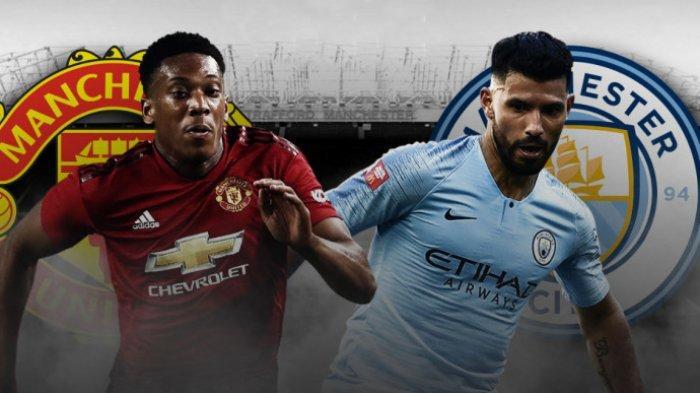 Manchester City Vs Manchester United: Momen Spesial Derbi Manchester Terakhir di Maine Road