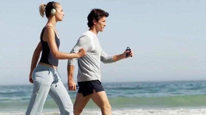 Bias Jadi Pengganti Olahraga Ringan, Ketahui 5 Manfaat Berjalan Kaki Setiap Hari