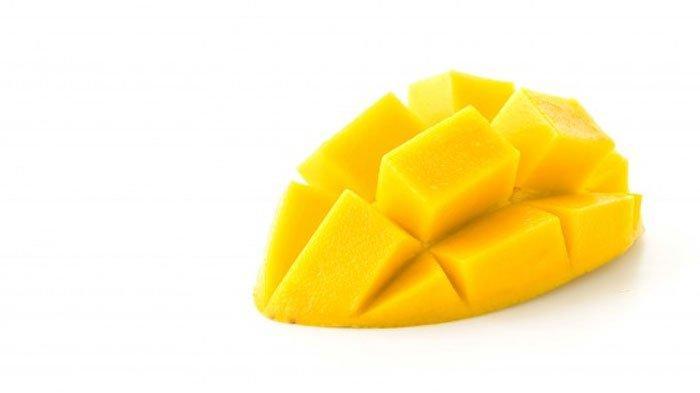 5 manfaat buah mangga