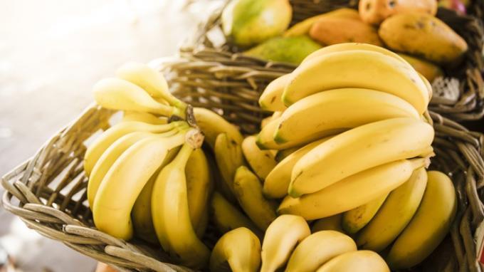 4 Manfaat Sarapan Makan Pisang Setiap Hari, di Antaranya Bantu Mengurangi Berat Badan