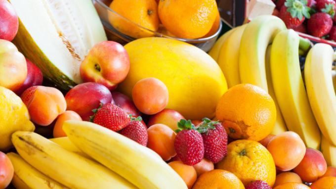 Manfaat kulit pisang dan jeruk