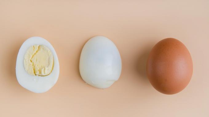 7 Mitos Tentang Telur yang Belum Terbukti, Benarkah Warna Cangkang Pengaruhi Nutrisi?