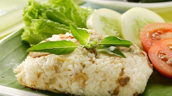 Ini manfaat dari makan daun kemangi bersama nasi untuk para wanita