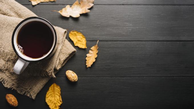 Manfaat teh hitam untuk rambut beruban