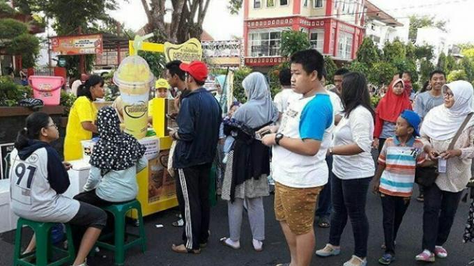 MangoJack  Tawarkan Kemitraan Waralaba Minuman Mangga Mulai Rp  7 Jutaan