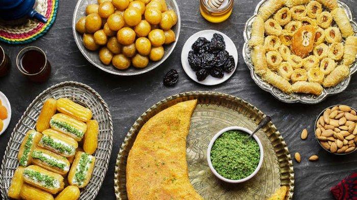 Empat Makanan Manis Khas Ramadan yang Populer, Salah Satunya Kolak