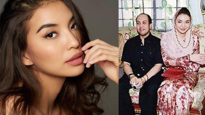 Manohara Bongkar Tipe Pacar, Usai Diputuskan Ardi Bakrie & Cerai dari Pangeran, Raffi Kaget: Trauma?