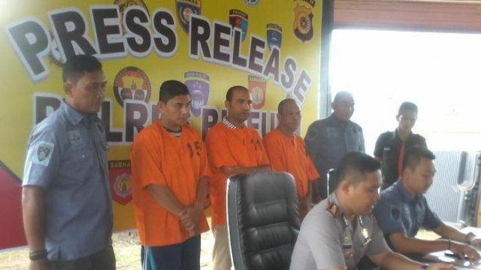 Lakukan Tindak Pidana Korupsi, Mantan Kepala BPBD Bireuen Ditangkap