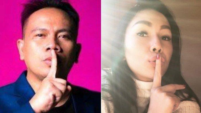 Presenter Vicky Prasetyo lamar sang kekasih dan diterima, begini ungkapan manis Kalina Oktarani.