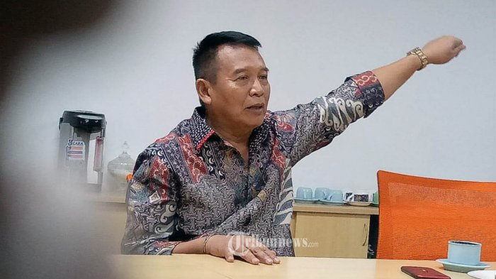 KRI Nanggala 402 Tenggelam, TB Hasanuddin: KSAL Harus Bertanggung Jawab