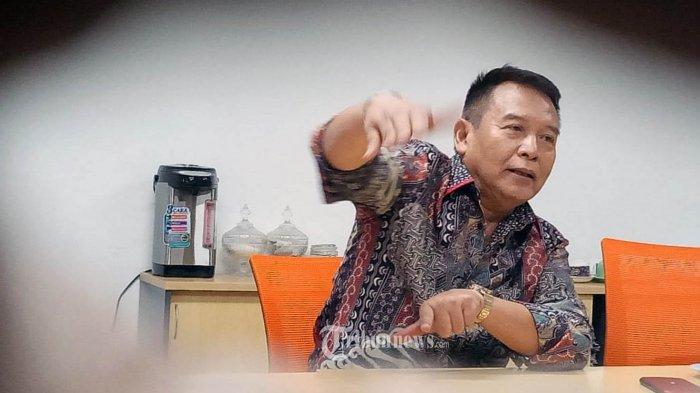 Staf Kedubes Jerman Kunjungi Markas FPI, TB Hasanuddin: Gunakan Etika Berdiplomasi