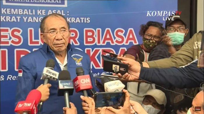 Max Sopacua: KLB Membawa Demokrat Kembali ke Khittah