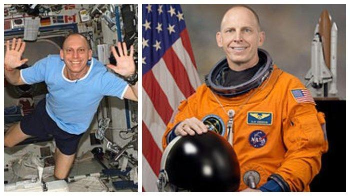 NASA Buka Lowongan Astronot Pertama Kali dalam Empat Tahun, Clayton Anderson Bagikan Pengalamannya