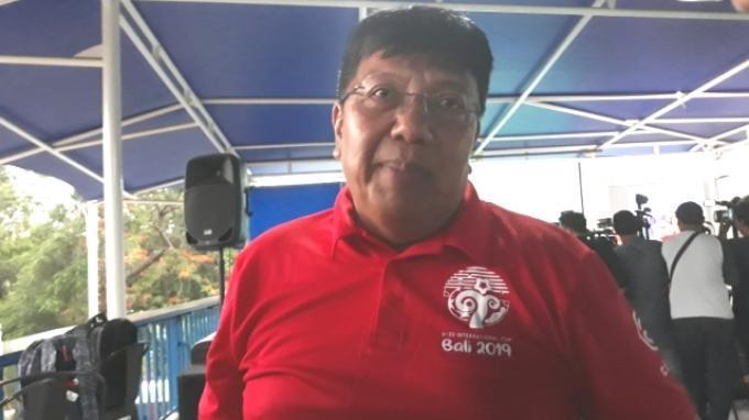 Presiden klub Persiba Balikpapan Tidak Setuju Format Kompetisi Liga 2, Begini Katanya